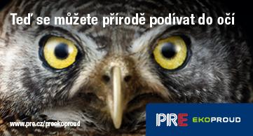 PRE Ekoproud